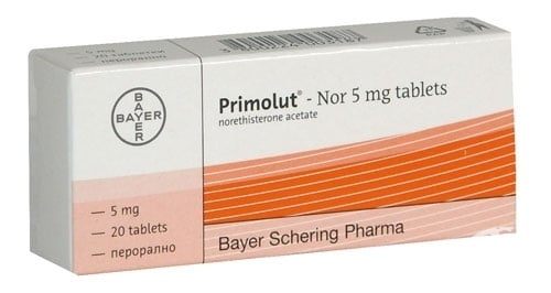Primolut-No